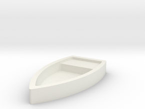 L3bf3phv9c41j5j9pnnpmcmft2 44604164.stl in White Natural Versatile Plastic