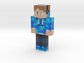 Skin_Output1562107989036 | Minecraft toy in Natural Full Color Sandstone