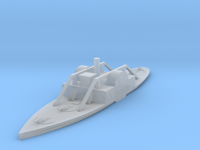 1/1000 CSS Selma in Smooth Fine Detail Plastic