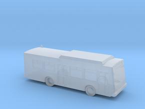 1:400 scale eldorado e-z rider ii max bus in Smooth Fine Detail Plastic