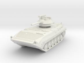 BMP 1 P (smoke) 1/76 in White Natural Versatile Plastic