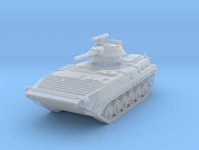 BMP 1 P (smoke) 1/200 in Smooth Fine Detail Plastic