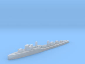 Soviet Vikhr' guard ship 1:2400 WW2 in Smoothest Fine Detail Plastic