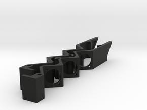 plug box plastic rev b in Black Natural Versatile Plastic