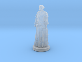 Printle C Femme 072 - 1/56 in Smooth Fine Detail Plastic