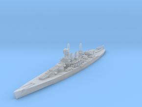 Littorio class battleship 1/2400 in Smooth Fine Detail Plastic
