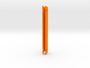 Catalina Capri 16.5  TD=16mm  in Orange Processed Versatile Plastic