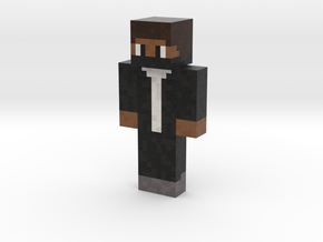 skin (5)   Minecraft toy in Natural Full Color Sandstone