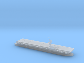 1/700 Scale LPH-6 USS Thetis Bay in Smooth Fine Detail Plastic