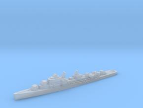 USS Adams destroyer ml 1:1800 WW2 in Smoothest Fine Detail Plastic