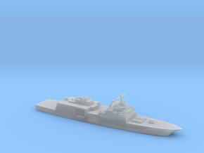 1/1800 Scale Marinette Marine FFG(X) in Smooth Fine Detail Plastic