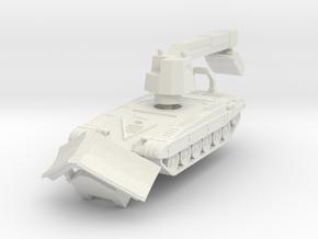 IMR-2 1/100 in White Natural Versatile Plastic