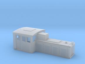 LDM 12 in Smooth Fine Detail Plastic