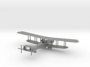 1/200 Handley PAge O/400 in Gray PA12