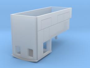 N6.5 (Nn3) Tram - type 1 in Smoothest Fine Detail Plastic