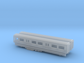 Class 456 EMU Body Kit in Smooth Fine Detail Plastic