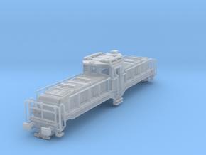 cc1100 in Smoothest Fine Detail Plastic