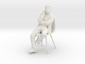 Printle C Homme 1116 - 1/24 in White Natural Versatile Plastic