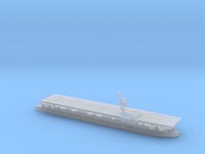 1/1800 Scale LPH-6 USS Thetis Bay in Smooth Fine Detail Plastic