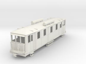 c-32-camargue-electric-automoteur in White Natural Versatile Plastic