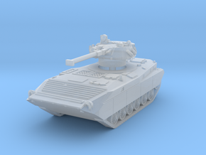 BMP 2D 1/285 in Smooth Fine Detail Plastic