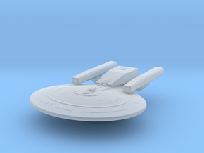Springfield Class 1/8500 Attack Wing in Smooth Fine Detail Plastic