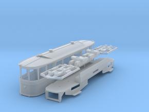 SVB C4 311 in Smooth Fine Detail Plastic