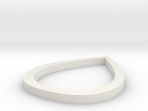 Model-6f65a9987c38035ae96942248237c841 in White Natural Versatile Plastic