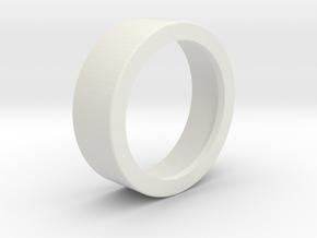 Pulsar XQ38 Trail kill flash ring (holder) in White Natural Versatile Plastic