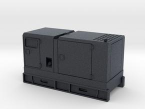 Generator QAS40 in Black PA12: 1:48 - O