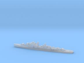 USS Thomas E. Fraser destroyer ml 1:1800 WW2 in Smoothest Fine Detail Plastic