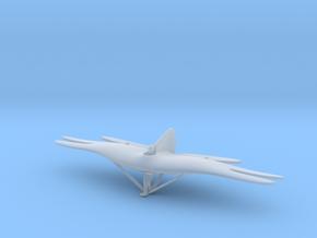 (1:144) Chyeranovskii BICh-16 in Smooth Fine Detail Plastic