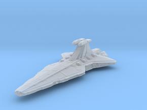 5000 Republic Venator class Star Wars in Smooth Fine Detail Plastic