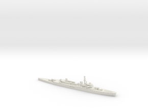 Munich (M-Class) 1/2400 in White Strong & Flexible