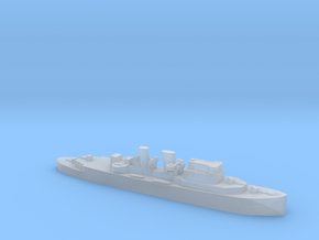 HMCS Prince Henry AMC 1:2400 WW2 in Smoothest Fine Detail Plastic