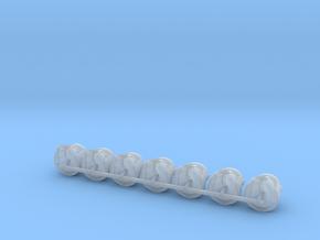 OG v2.0 Marine Bucketheads in Smoothest Fine Detail Plastic