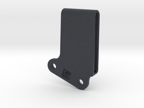 CRKT Minimalist 25deg IWB Belt Clip LH Carry in Black PA12