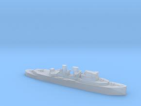 HMCS Prince Robert AMC 1:2400 WW2 in Smoothest Fine Detail Plastic