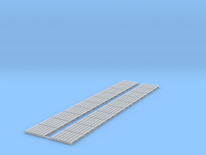 1:48 Scale Pallets in Smooth Fine Detail Plastic
