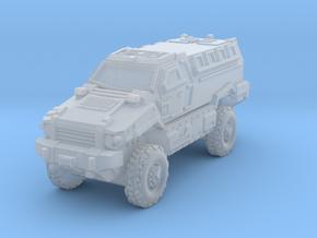 StreitTyphoon 4x4 APC in Smoothest Fine Detail Plastic: 1:200