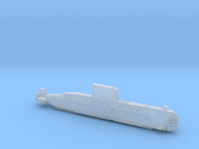 DE Type 209 FH - 1250 b in Smooth Fine Detail Plastic
