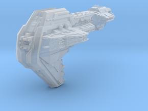 (MMch) Starhawk Battleship in Smooth Fine Detail Plastic