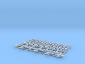 1/2400 JASDF (FUD) in Smooth Fine Detail Plastic