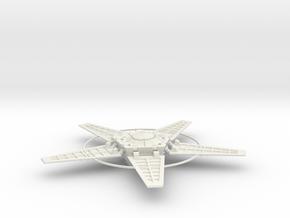 "Kushan ""Watcher"" Proximity Sensor in White Natural Versatile Plastic"