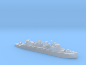 HMCS Prince David LSI M 1:1800 WW2 in Smoothest Fine Detail Plastic
