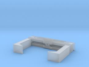 Trn1982 Recognizer in Smoothest Fine Detail Plastic: 1:400