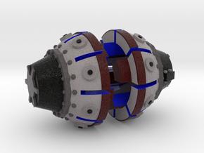 Half-Life Pr Magnusson Device #1 Robotics Version in Natural Full Color Sandstone