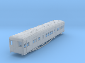 o-152fs-gsr-clayton-artic-coach-scheme-A-body-1 in Smooth Fine Detail Plastic