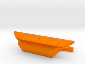 """27/8""""  MastGate /Dwyer DM5, WWP-19 in Orange Processed Versatile Plastic"""