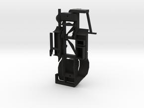 DAF TT Parts 1 in Black Natural Versatile Plastic